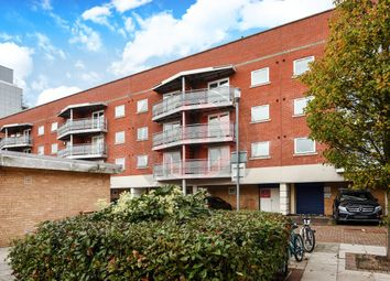 Thumbnail 2 bed flat for sale in Bruford Court Creek Road, Deptford