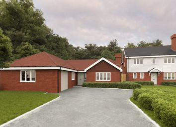 Thumbnail 4 bed detached bungalow for sale in Eastbourne Road, Lingfield