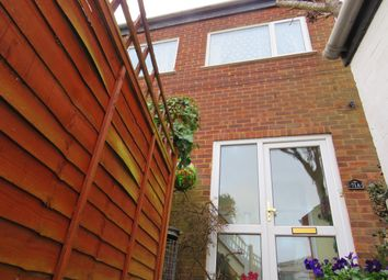 Thumbnail 2 bedroom flat to rent in High Street, Woburn Sands, Milton Keynes
