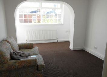 Thumbnail 1 bed flat to rent in Arundel Street, Stockbrook, Derby