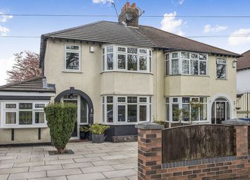 3 bed semi-detached house for sale in Childwall Road, Liverpool L15