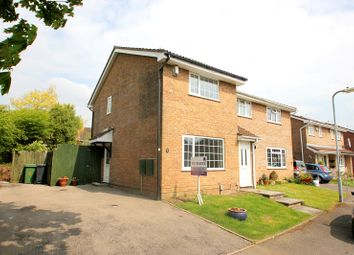 Thumbnail 2 bedroom end terrace house for sale in Treetops Close, Pentrebane, Cardiff.