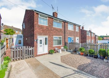 Thumbnail 3 bedroom semi-detached house for sale in Cedar Drive, Maltby, Rotherham