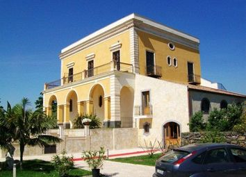 Thumbnail 6 bed property for sale in Giarre, Catania, Sicily