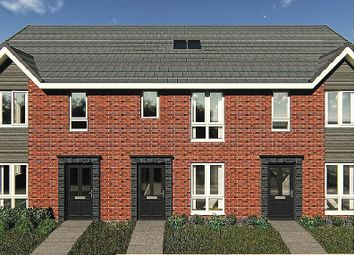 Thumbnail 4 bed property for sale in Coxs Lane, Mansfield Woodhouse, Mansfield