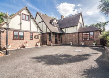 Thumbnail 6 bedroom property for sale in Ryegrass Close, Chatham, Kent