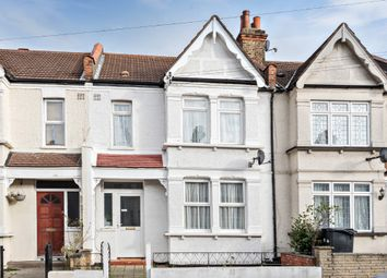 Thumbnail 4 bed terraced house for sale in Beverstone Road, Thornton Heath