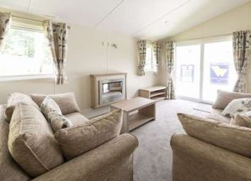 Thumbnail 2 bed lodge for sale in The Ridge West, St. Leonards-On-Sea