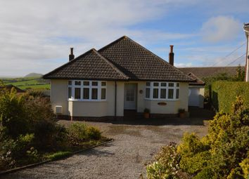 Thumbnail 3 bed detached bungalow for sale in Purn Road, Bleadon Hill, Weston-Super-Mare