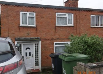 Thumbnail 3 bed semi-detached house to rent in Avon Road, Worcester