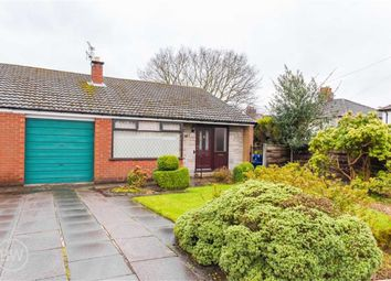 Thumbnail 3 bed semi-detached bungalow for sale in Cromer Drive, Atherton, Manchester