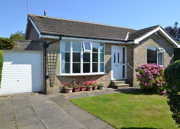 Thumbnail 3 bedroom semi-detached bungalow for sale in Hughendon Drive, Thornton, Bradford