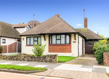 Thumbnail 3 bed bungalow for sale in Samuels Drive, Thorpe Bay