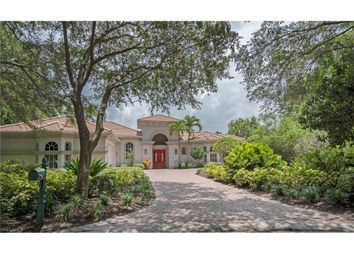Thumbnail 3 bed property for sale in 1035 Barcarmil Way, Naples, Fl, 34110