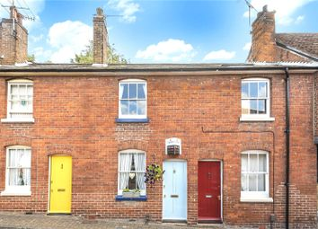 Thumbnail 2 bed terraced house to rent in St Johns Street, Winchester, Hampshire