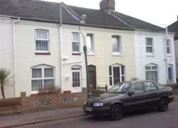 Thumbnail 3 bedroom property to rent in Garfield Avenue, Bournemouth