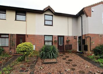 Thumbnail 2 bed terraced house for sale in Mill Moor Close, Chellaston