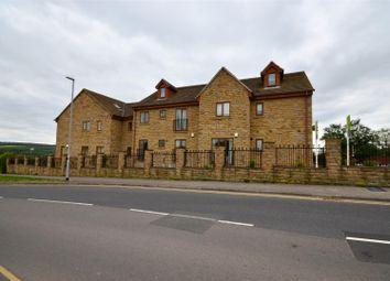 Thumbnail 2 bed property for sale in Ballfield Lane, Darton, Barnsley
