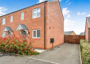 Thumbnail 3 bed semi-detached house for sale in Oak Drive, Penyffordd, Chester, Flintshire