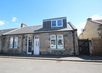 3 bed terraced house for sale in Miller Street, Kirkcaldy, Fife KY1