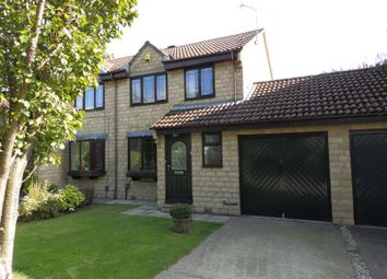 Thumbnail 3 bed semi-detached house to rent in Green Lea Close, Boston Spa