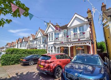 First Avenue, Westcliff-On-Sea, Essex SS0. 4 bed flat