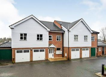 Thumbnail Flat for sale in Wrenwood Court, 38 Hermitage Road, Kenley, Surrey