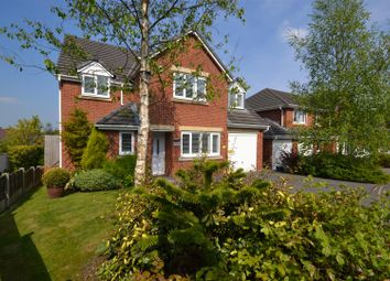 Thumbnail 5 bed property for sale in Moss Lane, Whittle-Le-Woods, Chorley