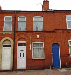 Thumbnail 3 bed terraced house for sale in Lambert Road, Leicester