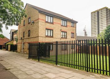 Thumbnail 2 bed flat for sale in Maldon Close, Stratford