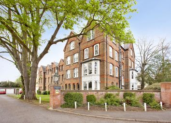 Thumbnail 1 bed flat to rent in Camperdown House, Alma Road, Windsor
