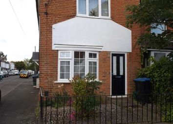 Thumbnail 1 bed flat to rent in Chapel Grove, Addlestone