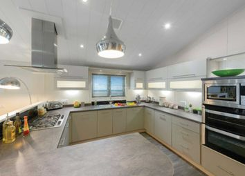 Thumbnail 2 bed lodge for sale in Ladram Bay, Otterton, Budleigh Salterton