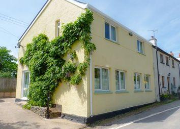 Thumbnail 3 bed cottage for sale in Brompton Regis, Dulverton