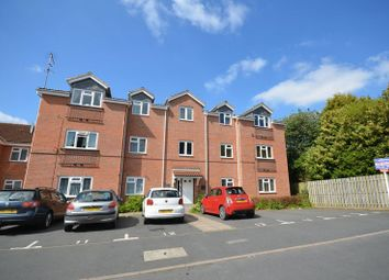 Thumbnail 2 bed flat for sale in Catkins Close, Catshill, Bromsgrove