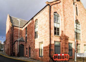 Thumbnail 2 bedroom flat to rent in Glengate, Kirriemuir, Angus