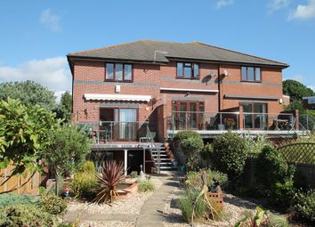 Thumbnail 5 bedroom end terrace house for sale in Belle Vue Road, Lower Parkstone, Poole