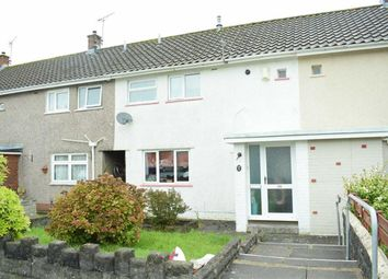 Thumbnail 2 bed terraced house for sale in Lon Olchfa, Derwen Fawr, Sketty, Swansea