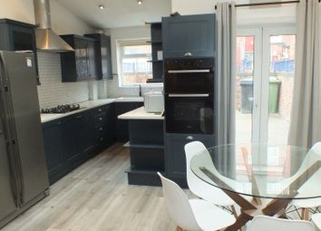 Thumbnail 5 bed terraced house to rent in Burley Road, Leeds, West Yorkshire