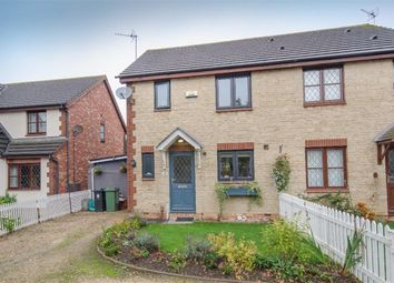 Thumbnail Semi-detached house for sale in Westons Hill Drive, Emersons Green, Bristol