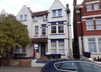 Thumbnail 2 bed flat for sale in Norfolk Road, Cliftonville, Margate, Kent