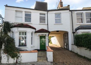 Thumbnail 2 bed flat for sale in Inman Road, London