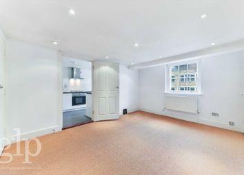 Thumbnail 1 bedroom flat to rent in Great Ormond Street, Bloomsbury