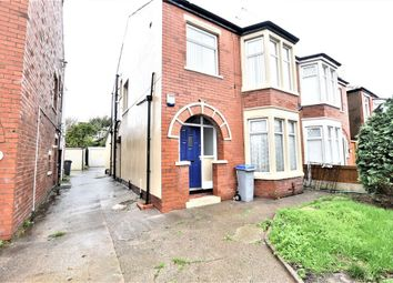 Thumbnail 1 bedroom flat for sale in Carleton Avenue, Blackpool