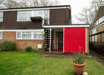 Thumbnail 2 bed maisonette for sale in Ashurst Close, Kenley, Surrey, .