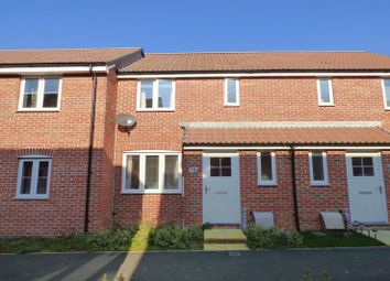 3 bed terraced house for sale in Diamond Batch, Weston-Super-Mare BS24