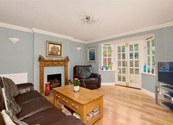 Thumbnail 4 bed detached house for sale in Old Road, East Peckham, Tonbridge, Kent