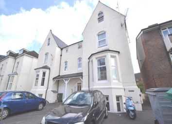 Thumbnail 1 bedroom flat to rent in Alhambra Road, Southsea