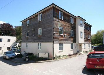 Thumbnail 1 bed flat to rent in Tresooth Lane, Penryn