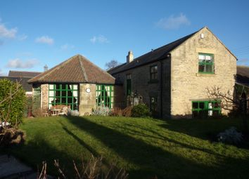 Thumbnail 4 bed barn conversion for sale in The Steadings, Greenside, Ryton